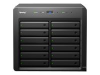 Synology Nas DX1215