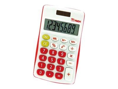 Hitech C1512BL - calculatrice de poche