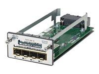 Cisco - module d'extension - 4 ports