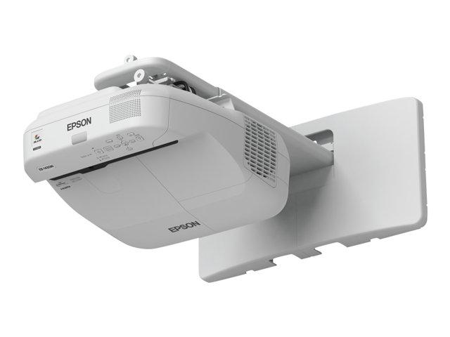 Epson EB 1420WI