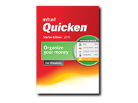Quicken Starter Edition 2015