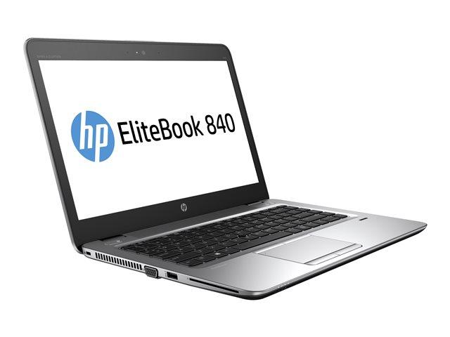 hp elitebook 840 g3 manual