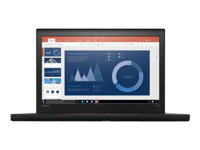 Lenovo ThinkPad T560 20FH Ultrabook Core i7 6600U / 2.6 GHz