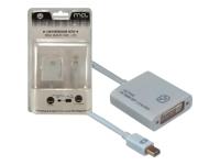 MCL Samar C�bles pour HDMI/DVI/VGA CG-293CAZ