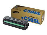Samsung Cartouche toner CLT-C505L/ELS