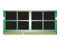 Kingston ValueRAM DDR3L 8 GB SO DIMM 204-PIN 1600 MHz / PC3L-12800