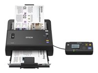 Epson WorkForce DS-860N - scanner de documents