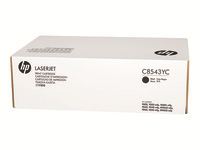 HP Cartouches Laser C8543YC