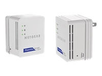 NETGEAR Powerline Nano500 Set XAVB5101