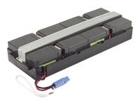 APC Replacement Battery Cartridge #31 - batterie d'onduleur - Acide de plomb