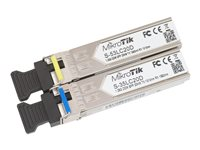 MikroTik S-3553LC20D - Kit - SFP (mini-GBIC)