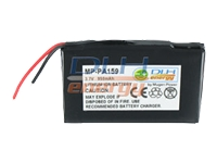 DLH Energy Batteries compatibles MP-PA159