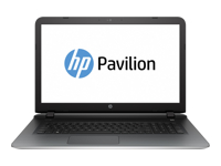 "HP Pavilion 17-g178nf - 17.3"" - Core i7 6500U - 8 Go RAM - 1 To HDD"