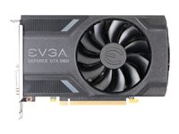 EVGA GeForce GTX 1060 Gaming - Tarjeta gráfica - GF GTX 1060