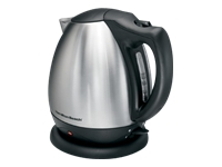 Hamilton Beach Stainless Steel 10 Cup Electric Kettle