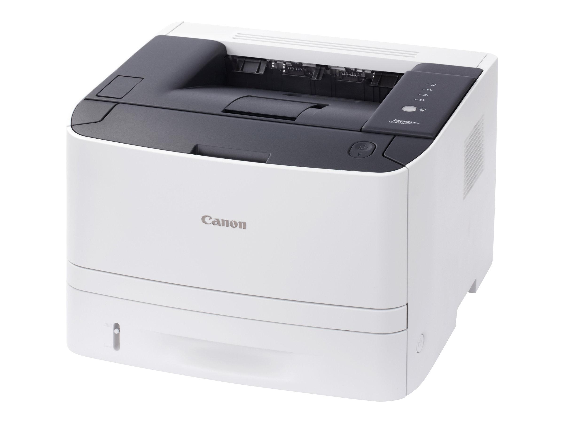 Canon i-SENSYS LBP6310dn - imprimante - monochrome - laser