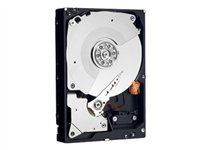 WD Caviar Black HDD 2 TB SATA-600