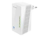 TP-LINK TL-WPA4220 - pont - 802.11b/g/n - Branchement mural