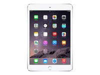 """Apple iPad mini 3 Wi-Fi Tablet 16 GB 7.9"""" IPS (2048 x 1536) sølv"""