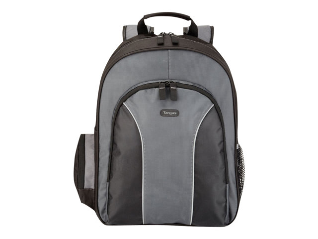 Image of Targus Essential 15.4 - 16 inch / 39.1 - 40.6cm Laptop Backpack - notebook carrying backpack