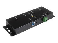 StarTech.com Hub USB ST4300USBM
