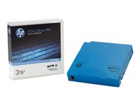 HP Ultrium RFID RW Non Custom Labeled Data Cartridge