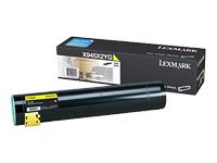 Lexmark Cartouches toner laser X945X2YG
