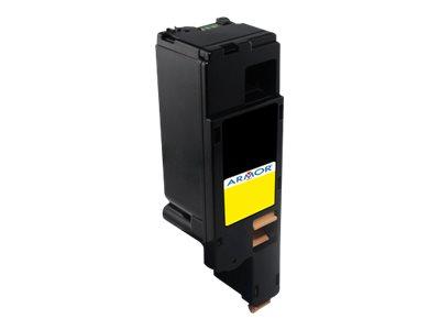 Armor - jaune - cartouche de toner (équivalent à : Epson C13S050611 )