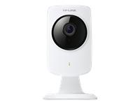 TP-Link NC210 Netværksovervågningskamera farve (Dag/nat) 1 MP