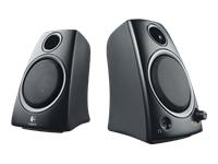 Logitech Z-130 - haut-parleurs - pour PC