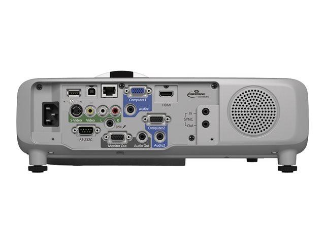 Epson EB 536WI