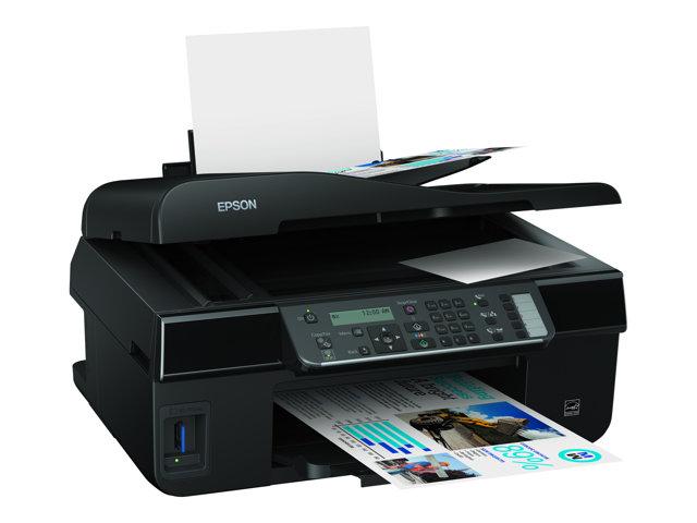 epson stylus sx430 printer software
