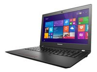 Lenovo E31-80 80MX Celeron 3855U / 1.6 GHz Win 10 Home 64-bit 4 GB RAM