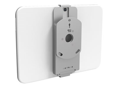 Maclocks Cling-On - Mounting kit (wall mount) for tablet - high-grade steel - screen size: 12""