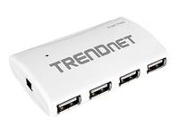 TRENDnet TU2 700 Hub 7 x USB 2.0 desktop