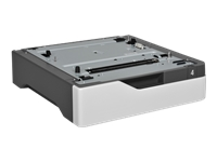 Lexmark - Media tray / feeder - 550 sheets in 1 tray(s) - for Lexmark C4150, CS720, CS725, CS727, CS728, CX725, CX727, XC4140, XC4150