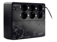 INFOSEC Z3 Zenergy Box 700 - onduleur - 700 VA