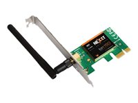 Nexxt WIRELESS PCI ADAPTER ION 150 - Network adapter - PCIe 2.0