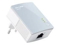 TP-LINK TL-PA411 Bro HomePlug AV (HPAV) kan sluttes til vægstik