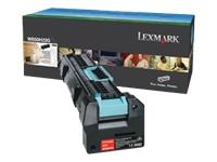 Lexmark Cartouches toner laser W850H22G