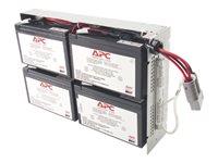 APC Batteries pour onduleur RBC23
