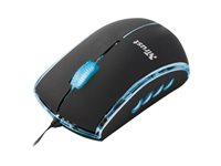 Trust XpertClick Optical USB MultiColour Mini Mouse MI-2750p