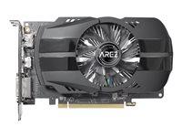 ASUS AREZ-PH-RX550-2G - Tarjeta gráfica - Radeon RX 550