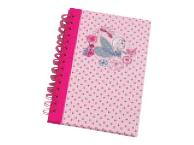 Viquel Magic World A5 - cahier