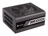 CORSAIR RMx Series RM1000x - Fuente de alimentación (interna) - ATX12V 2.4/ EPS12V 2.92