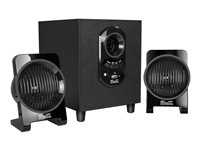 Klip Xtreme KSS-820 ZoundDefi - Speaker system - for PC