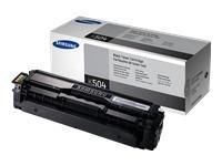 Samsung Cartouche toner CLT-K504S/ELS