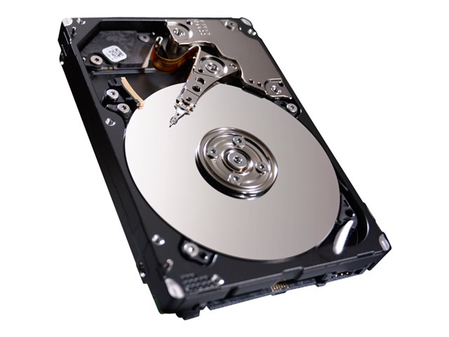 Seagate Enterprise Performance 10K HDD ST600MM0026