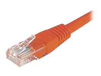 MCAD Cordons patch CAT5 et 5E 853944