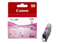Canon CLI-521M 9 ml magenta original blækbeholder